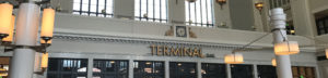Terminal Bar Union Station 2