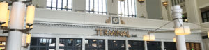 Terminal Bar Union Station 3