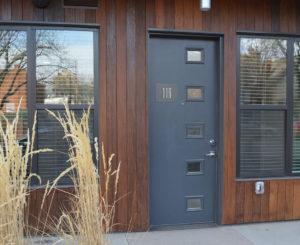 7S Denver Haus townhome unit ID