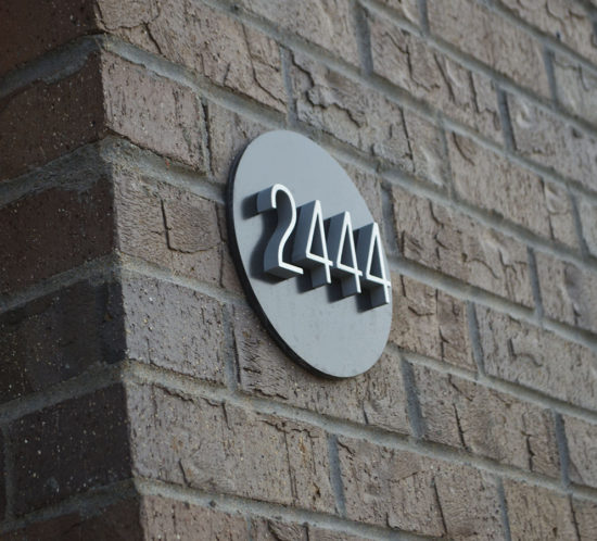 The Wheatley Flats condo number 2444