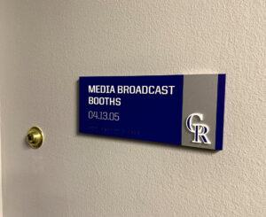 7colorado rockies ada purple media broadcast booths