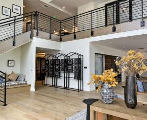 Clovis Point Apartments Leasing office