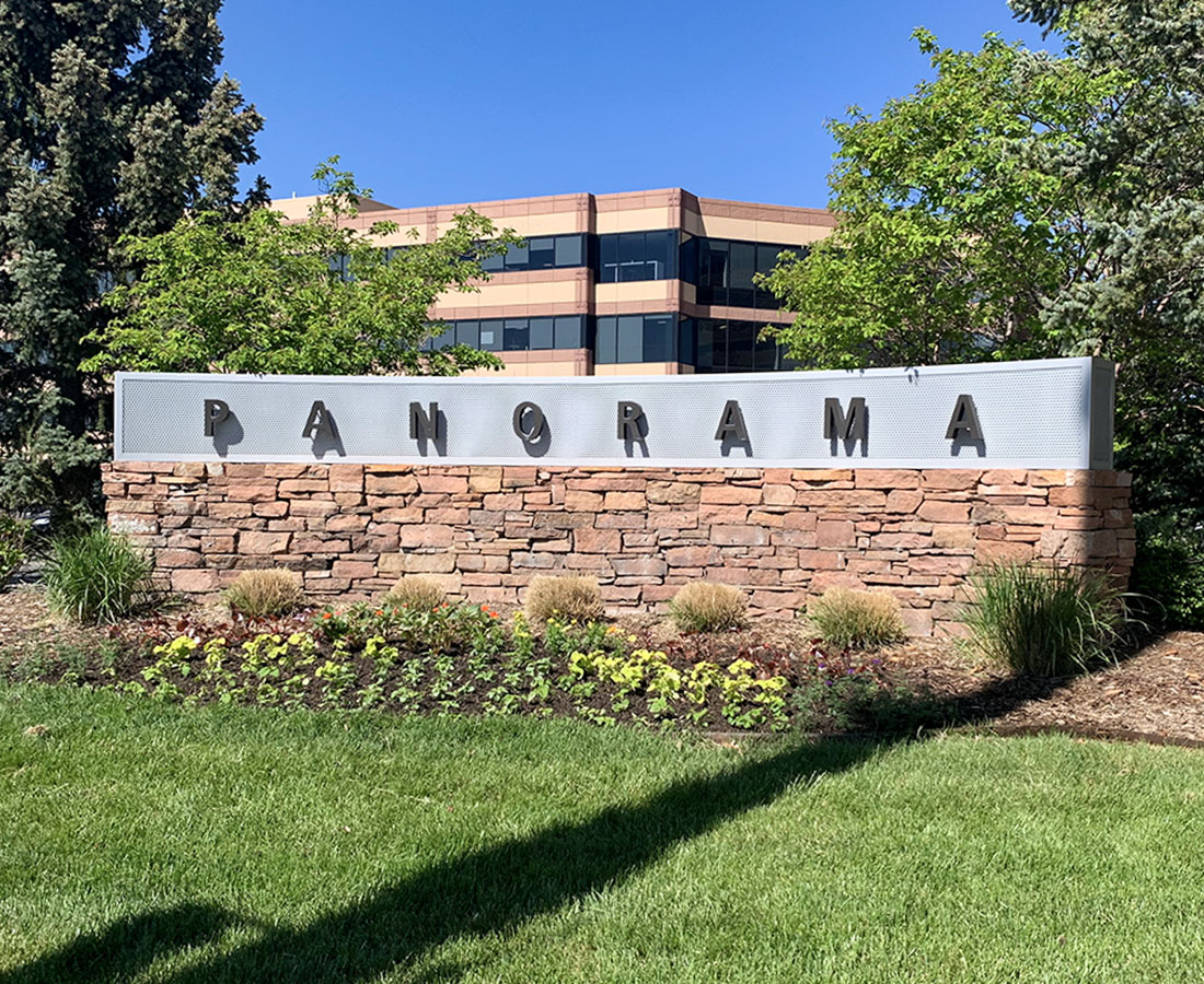 Panorama-Park-Monument-Sign-Office-Park-Identification-Front